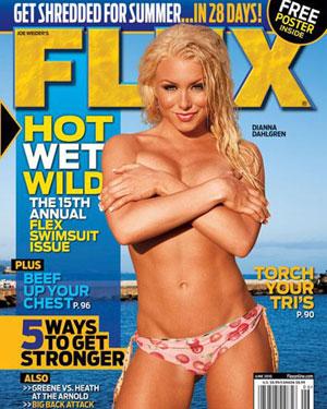 Flex June 2010