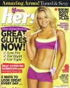 Muscle & Fitness Hers March/April 2011