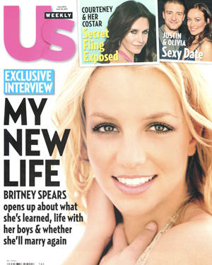 US Weekly April 18, 2011