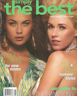 Simply The Best May/June 2011